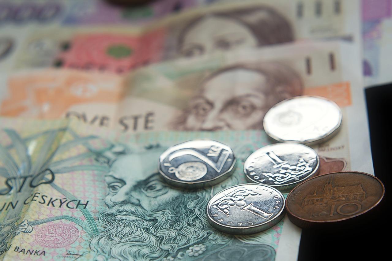Výše platu ovlivňuje kvalitu vašeho života