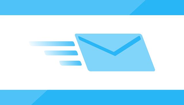 rychlá pošta