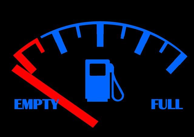 5 způsobů, jak ušetřit palivo