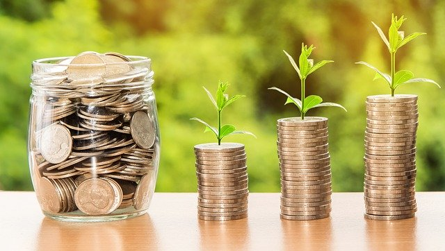 rostouci investice skleniuce